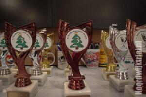 De Prijzen voor de Christmas Trial